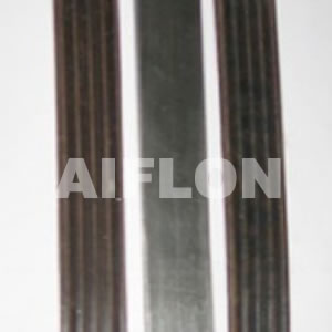 (Corrugated) Metallic Strip